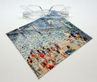 Swimming Enclosure Lens Cloth