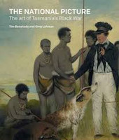 National Picture The Art of Tasmanias Black