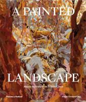 Painted Landscape Contemporary landscape