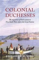 Colonial Duchesses The Migration of Irish