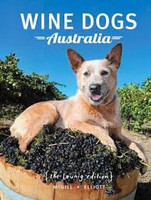 Wine Dogs Australia The Leuing Edition