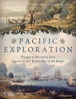 Pacific Exploration Voyages of Discovery from