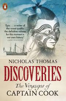 Discoveries The Voyages of Captain Cook