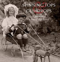 Spinning Tops and Gumdrops A Portrait of
