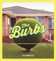 Burbs, The A visual journey through the