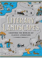 Literary Landscapes: Charting the Topography of
