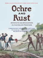 Ochre and Rust Artefacts and Encounters on