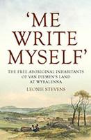 Me Write Myself The Free Aboriginal
