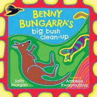 Benny Bungarras Big Bush Cleanup