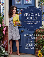Special Guest Recipes for the happily imperfect