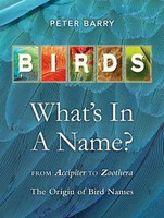 Birds Whats In a Name