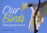 Our Birds Nilimurrungu Wayin Malanynha