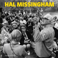 Hal Missingham Artist Author Photographer