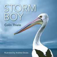 Storm Boy The Gift Edition