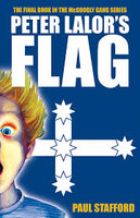 Peter Lalors Flag
