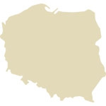 Poland Antique Maps Icon
