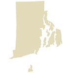 Rhode Island Antique Maps Icon