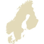 Scandinavia Antique Maps Icon