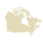 Canada Antique Maps Icon