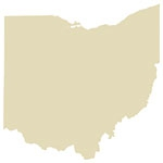 Ohio Antique Maps Icon