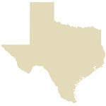 Texas Antique Maps Icon