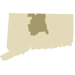 Hartford Antique Maps Icon