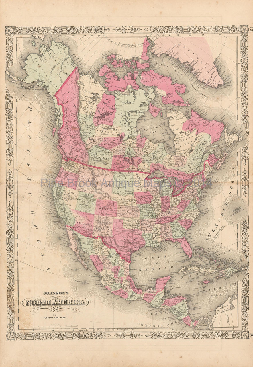 North American Continent Antique Map Johnson 1864 on map of the north east region, map of the continent of australia, map of north american countries, map of the north american union, map of the north polar region, map of the north american prairie, drawing of the north american continent, america continent, north and south american continent, map of the north island of new zealand, map of south american continent, map of the north eastern united states, map of southern continent, map of eurasian continent, map of the north america, map of the north africa, map of the african continent, map of european continent, map of the north european plain,