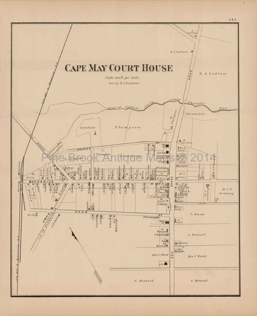 Cape May Court House New Jersey Antique Map Woolman & Rose 1878 Cape May New Jersey Map on rehoboth beach, jersey shore, long branch, ocean county, cape may lighthouse, town of cape may map, mercer county, leonia new jersey map, cape may beach map, atlantic city, cape may tourist map, cape may county, cape may county herald, town bank cape may map, cape may downtown map, cape may city map, southern new jersey map, stone harbor, sea isle city, delaware bay, south jersey, asbury park, rio grande, belmar new jersey map, cape may street map, cumberland county new jersey map, cape may diamonds, cape may sound, ocean city, lawrence township new jersey map, strathmere new jersey map, allentown new jersey map, cape may national wildlife refuge map, cape may county map, cape may nj,