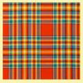 Chattan Ancient Lightweight Reiver 10oz Tartan Wool Fabric