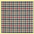 Maxton Check Lightweight Reiver 10oz Tweed Wool Fabric