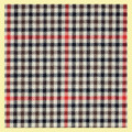 Denholm Check Lightweight Reiver 10oz Tweed Wool Fabric
