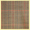 Minto Check Lightweight Reiver 10oz Tweed Wool Fabric
