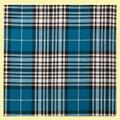 Napier Modern Tartan 10oz Reiver Wool Fabric Lightweight Casual Mens Kilt
