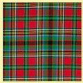 Anderson Of Ardbrake Modern Tartan 10oz Reiver Wool Fabric Lightweight Casual Mens Kilt