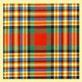 MacGill Ancient Heavy Weight Strome 16oz Tartan Wool Fabric