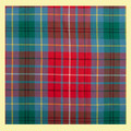 British Columbia Canadian Springweight 8oz Tartan Wool Fabric