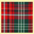 New Brunswick Canadian Springweight 8oz Tartan Wool Fabric