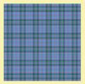 Bermuda Springweight 8oz Tartan Wool Fabric