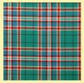 MacFarlane Hunting Ancient Tartan Lightweight Wool Mens Vest Waistcoat