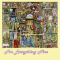 Neverending Stories Nostalgia Themed Maestro Wooden Jigsaw Puzzle 300 Pieces
