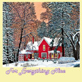 Dressed For Holidays Christmas Themed Maestro Wooden Jigsaw Puzzle 300 Pieces
