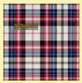 Aberdeen Dress Modern Double Width 16oz Heavyweight Tartan Wool Fabric