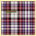 Aberdeen Dress Dance Modern Double Width 16oz Heavyweight Tartan Wool Fabric