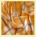 Ailsa Gold Bruichheath Dancing 13oz Mediumweight Tartan Wool Fabric