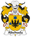 Aldehuela Spanish Coat of Arms Large Print Aldehuela Spanish Family Crest