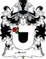 Altorf Swiss Coat of Arms Print Altorf Swiss Family Crest Print