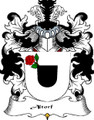 Altorf Swiss Coat of Arms Large Print Altorf Swiss Family Crest