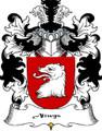 Altwys Swiss Coat of Arms Print Altwys Swiss Family Crest Print