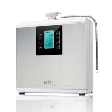 Tyent Hi-Elite Series HI-979 Turbo Water Ionizer