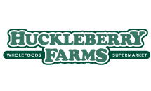 Huckleberry Farms Logo